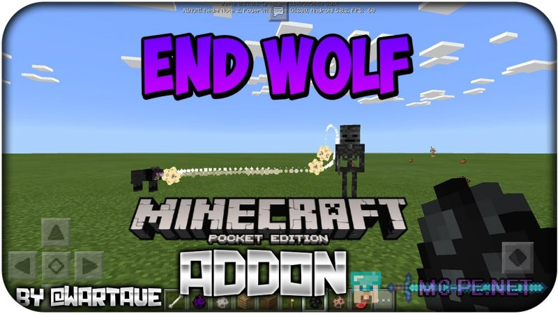 End Wolf