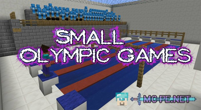 Small Olympic Games