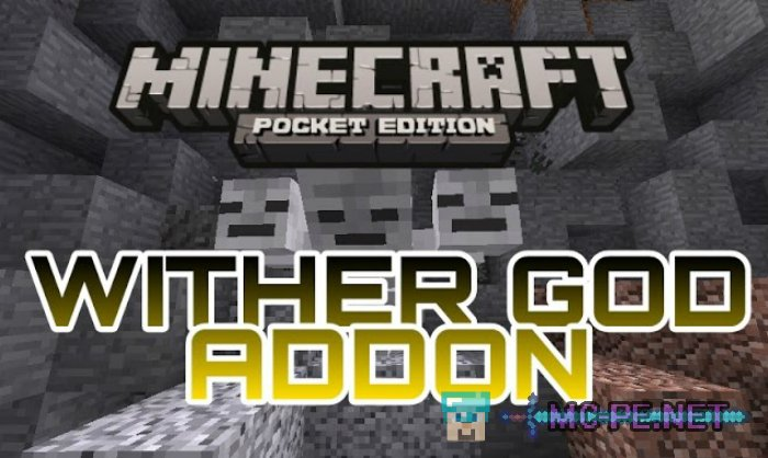 Wither God