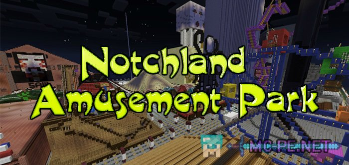 Notchland Amusement Park