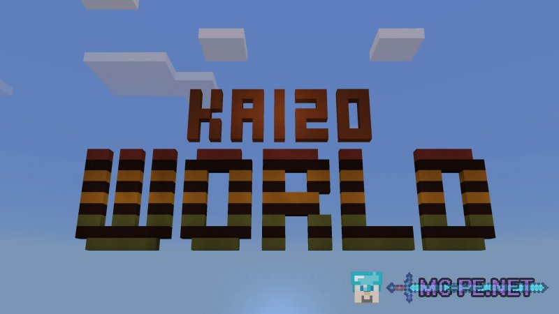Kaizo World PE