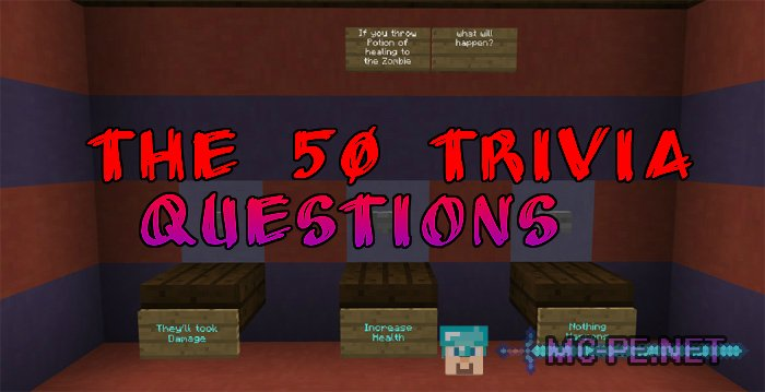 The 50 Trivia Questions