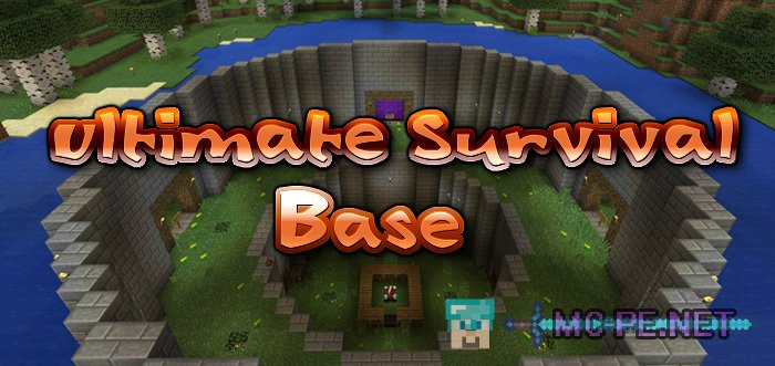 Ultimate Survival Base