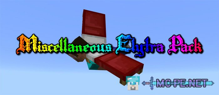 Miscellaneous Elytra Pack