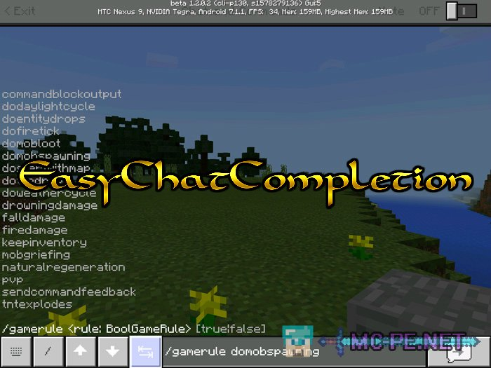 EasyChatCompletion