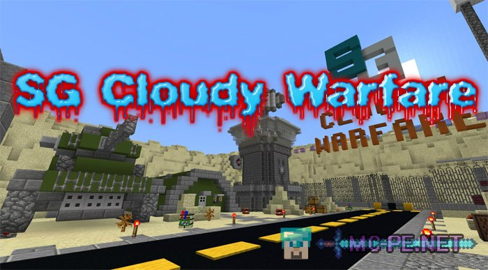 SG Cloudy Warfare
