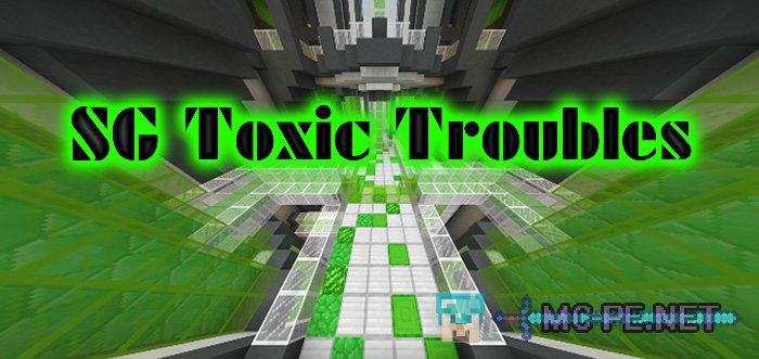 SG Toxic Troubles