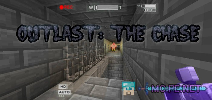 Outlast: The Chase