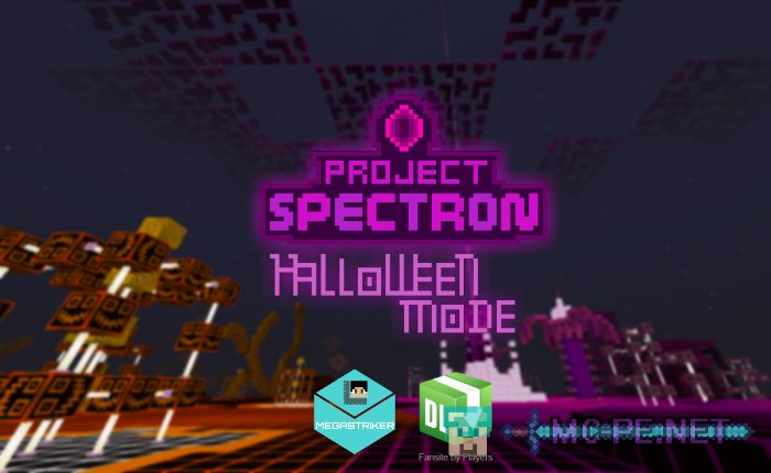 Project Spectron: Halloween Mode