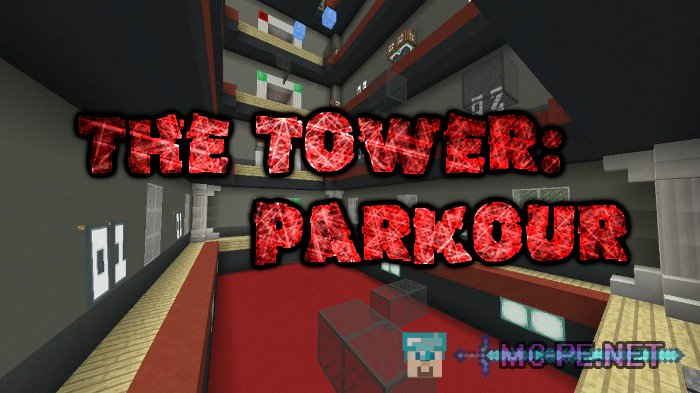 The Tower: Parkour