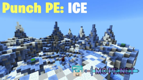 SG Punch PE: Ice