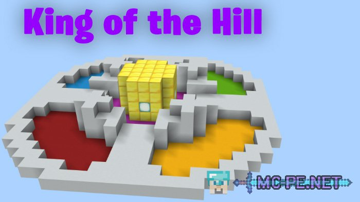SG King of the Hill