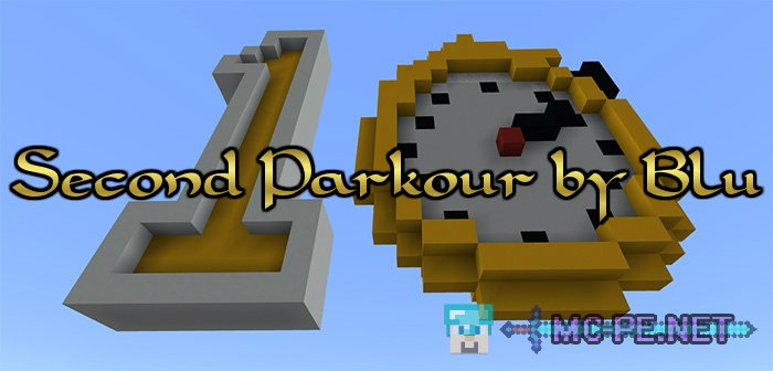10 Second Parkour by Blu