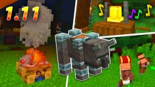 Minecraft: Pocket Edition 1.11.0