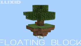 Floating Block