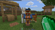 Minecraft: Pocket Edition 1.10.0